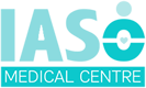 IASO – IVF Cyprus Medical Center Logo