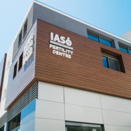 IASO building