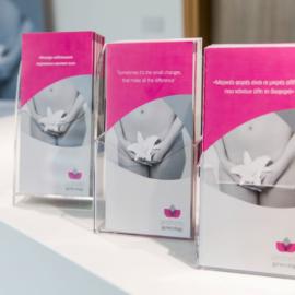 Aesthetic gynecology brochure IASO IVF Cyprus