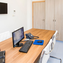 Embryologist Office