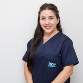 Staff IASO