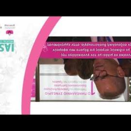 Dr. Michalis Chrysostomou speaks about Aesthetic Gyneacology