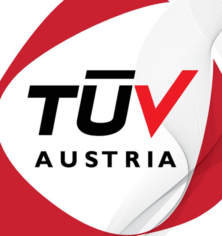 TUV Austria Iaso